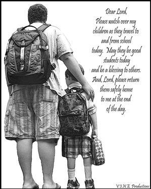 Prayer for Boys